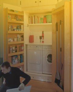 Muebles de cocina a medida SP4.